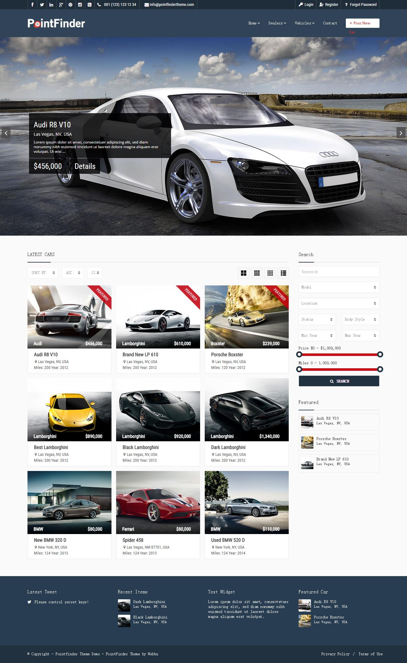 Point-Finder-Car-Dealer-Demo-–-Just-another-PointFinder-Theme-Sites-site