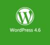 WordPress 4.6.1发布,安全更新