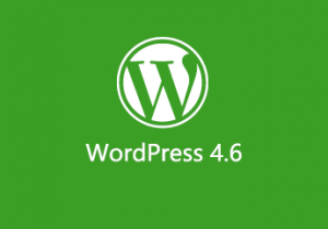 WordPress 4.6 Beta 2 发布