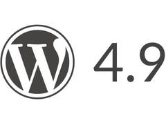 WordPress 4.9 Beta 1 发布