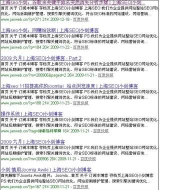 提醒中文WordPress用户 慎用all in one seo类插件