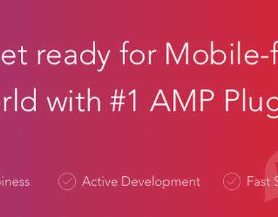AMP for WP + Extension Bundle 移动端AMP插件 – v0.9.98.4–WordPress插件