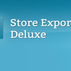 WooCommerce Store Exporter Deluxe 商店扩展插件 – v3.5–WordPress插件