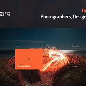 Mac – 全屏摄影艺术WordPress汉化主题 – v1.1–WordPress插件