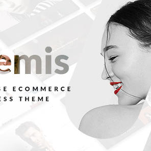 Artemis – 多用途电商WordPress汉化主题 – v1.1.9.5.2–WordPress插件